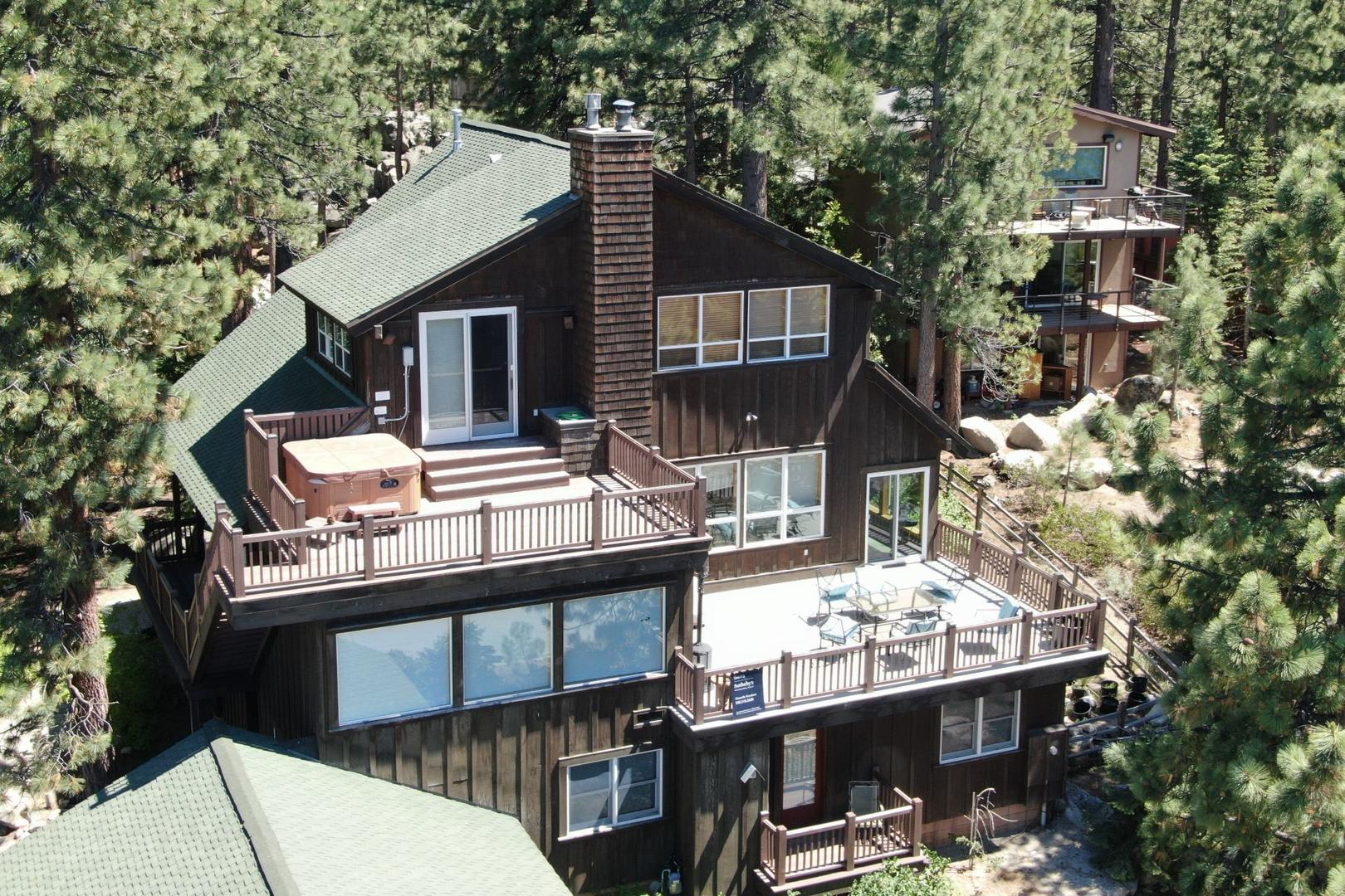 hch1202 lake tahoe rental