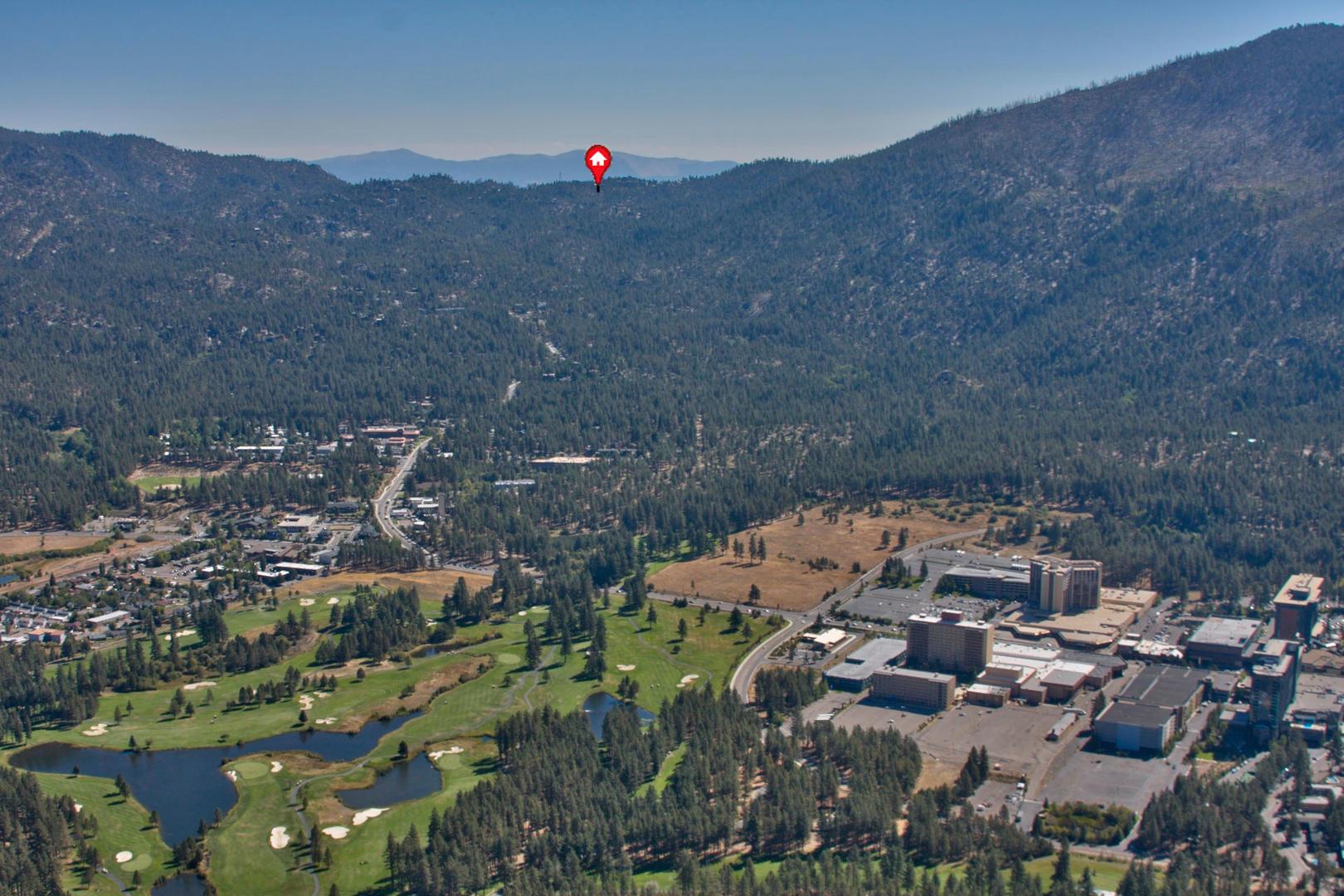 hnc0804 tahoe vacation rental