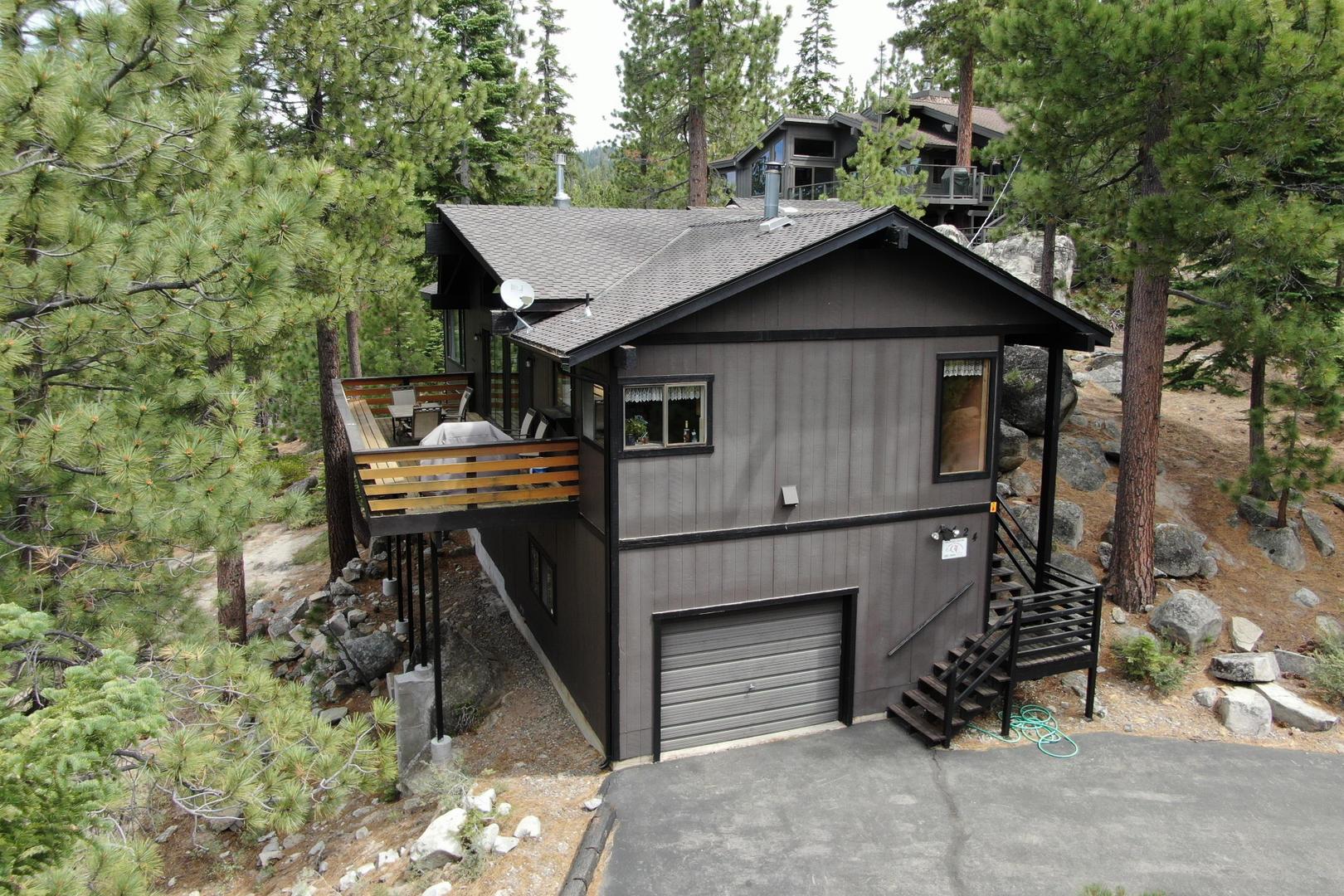 nvh0824 tahoe cabin