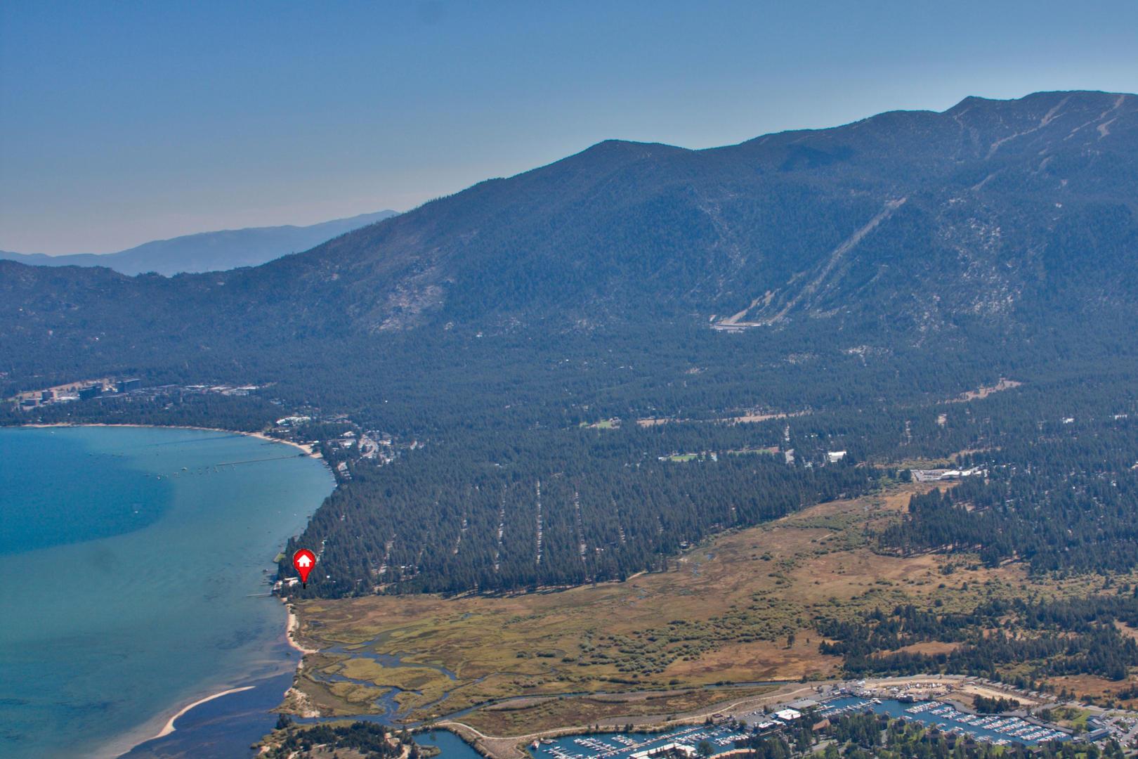 cyh0814 tahoe vacation cabin