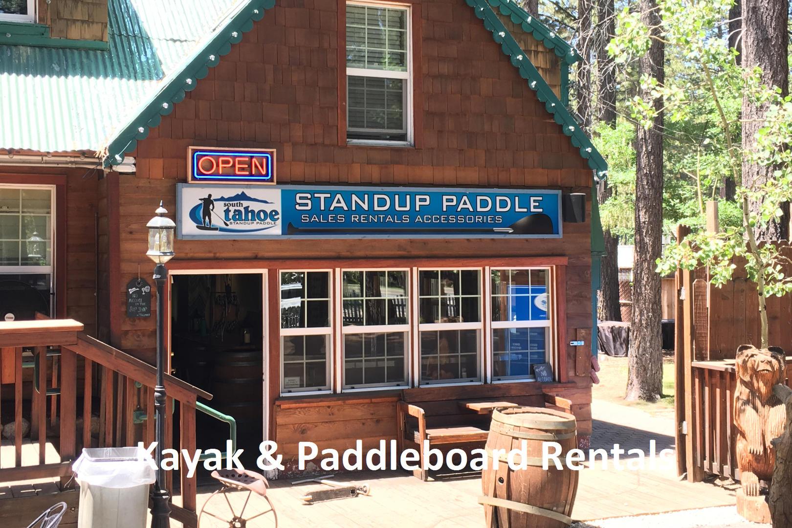 cyh1001 tahoe rental home