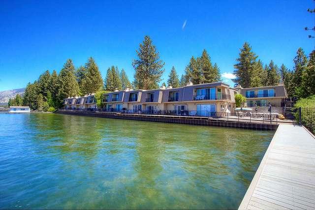 CYC0610 Lake Tahoe Vacation Rental