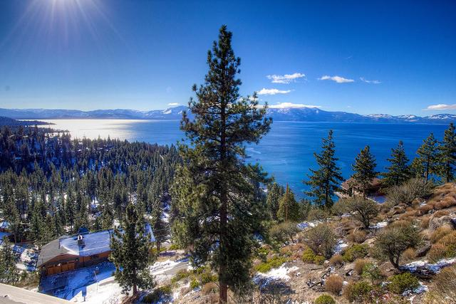 nvh1669 Lake Tahoe Vacation Rental