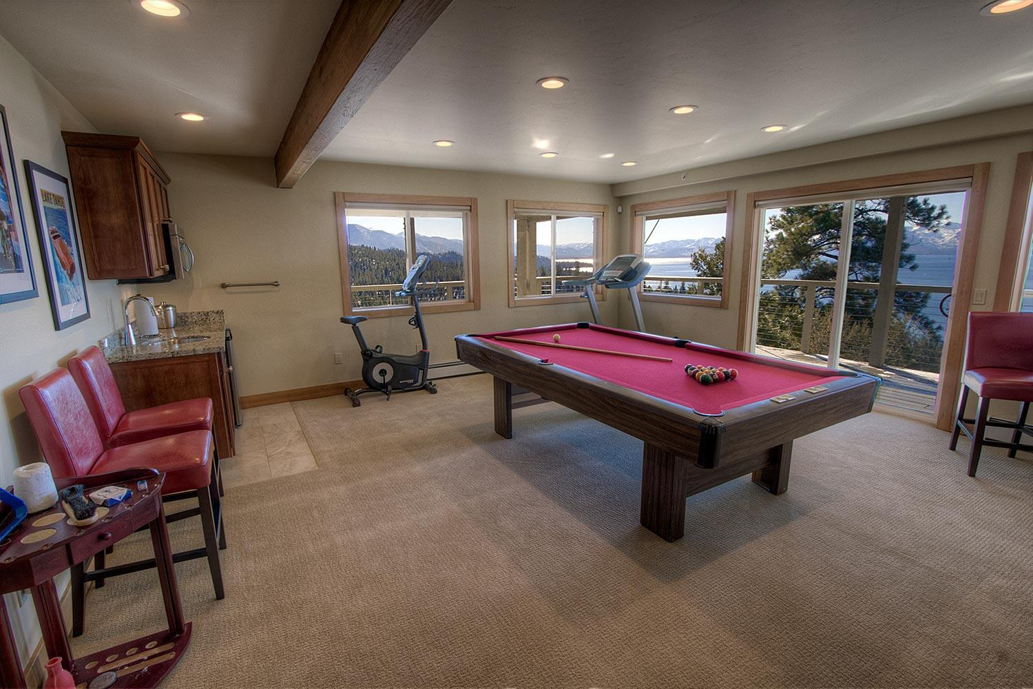 nvh1669 pool table game room