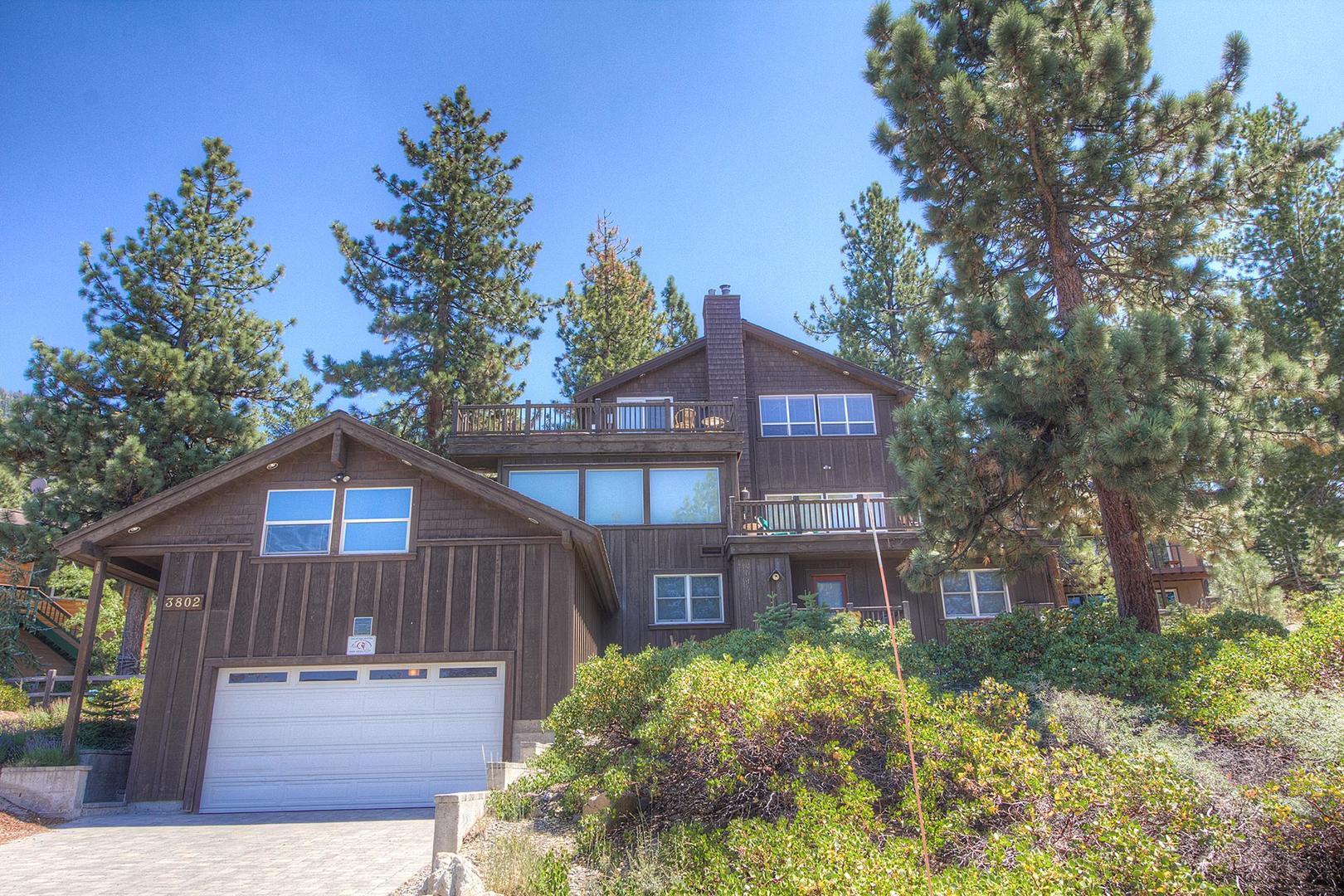 hch1202 lake tahoe vacation rental