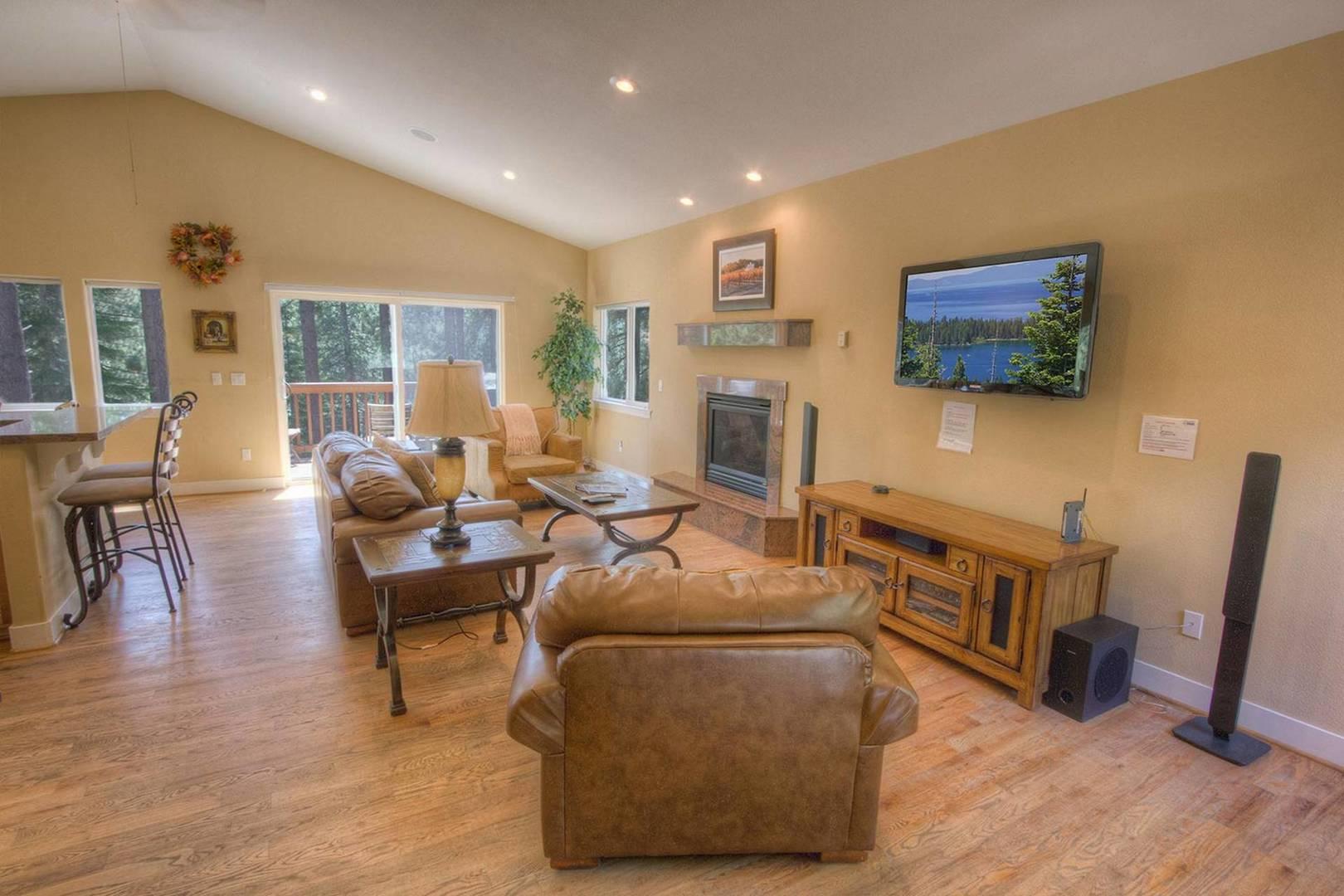 COH1211 Living Room