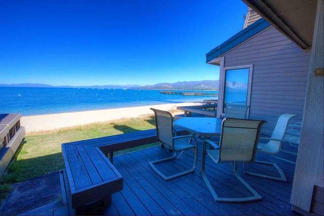 llc1239 lake tahoe vacation rental