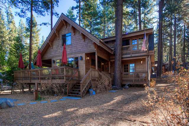 nvh1423 Lake Tahoe Vacation Rental