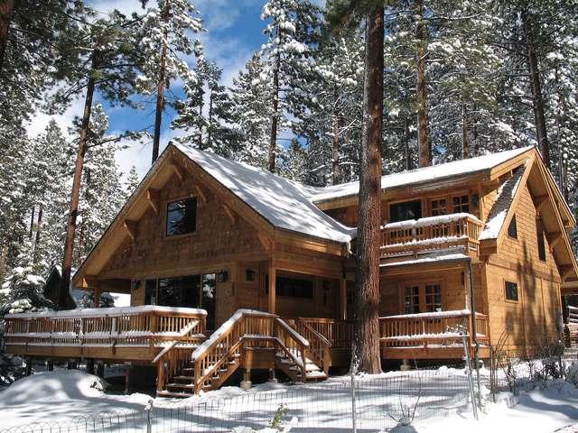 nvh1423 Lake Tahoe Vacation Rental