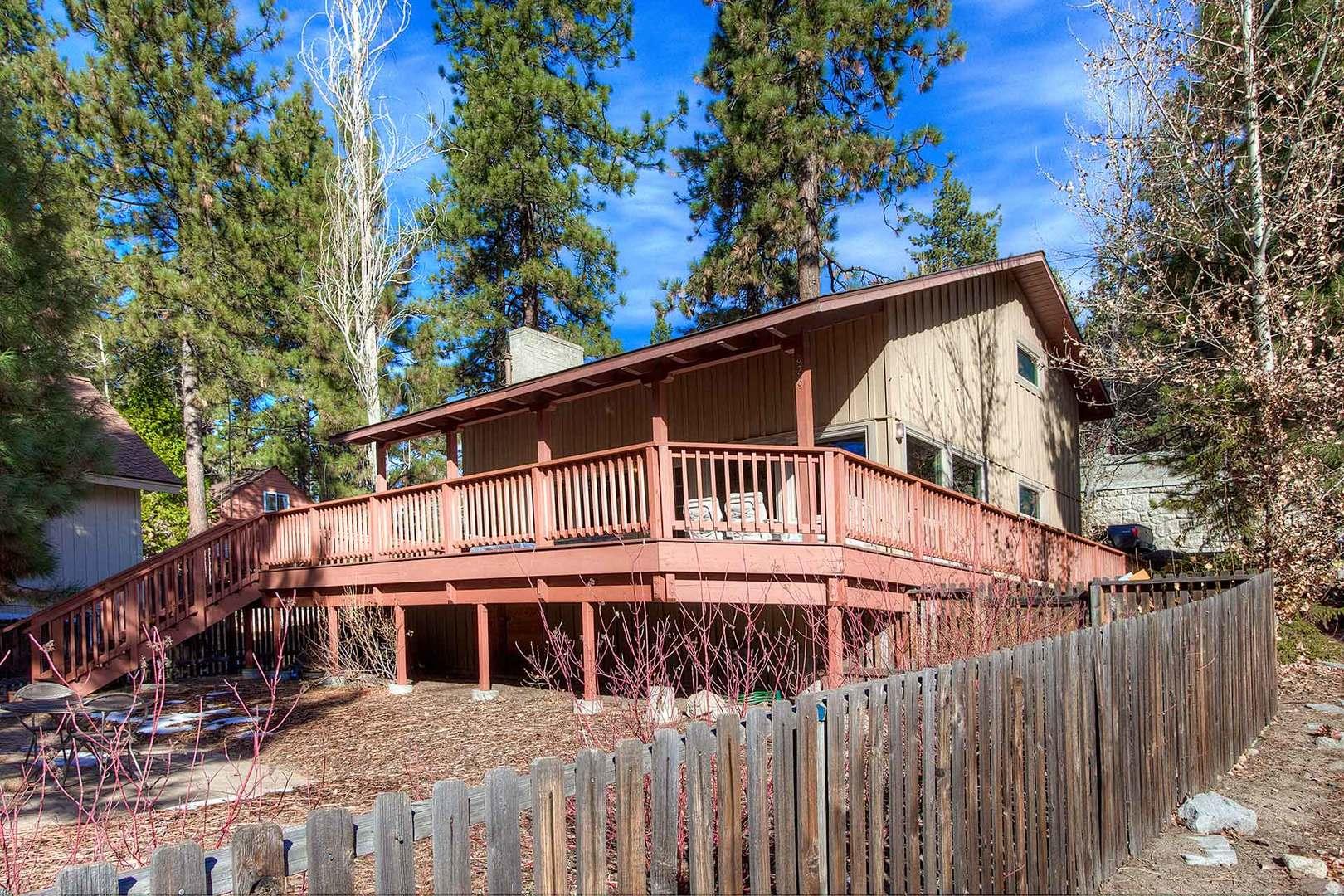 nvh0623 Lake Tahoe vacation rental