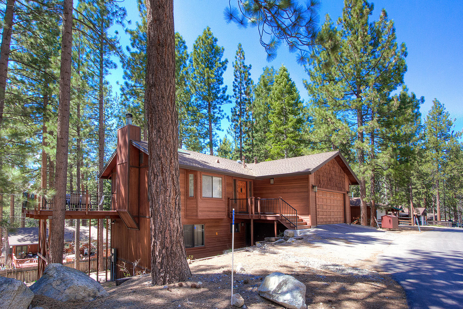 nvh0870 lake tahoe vacation rental