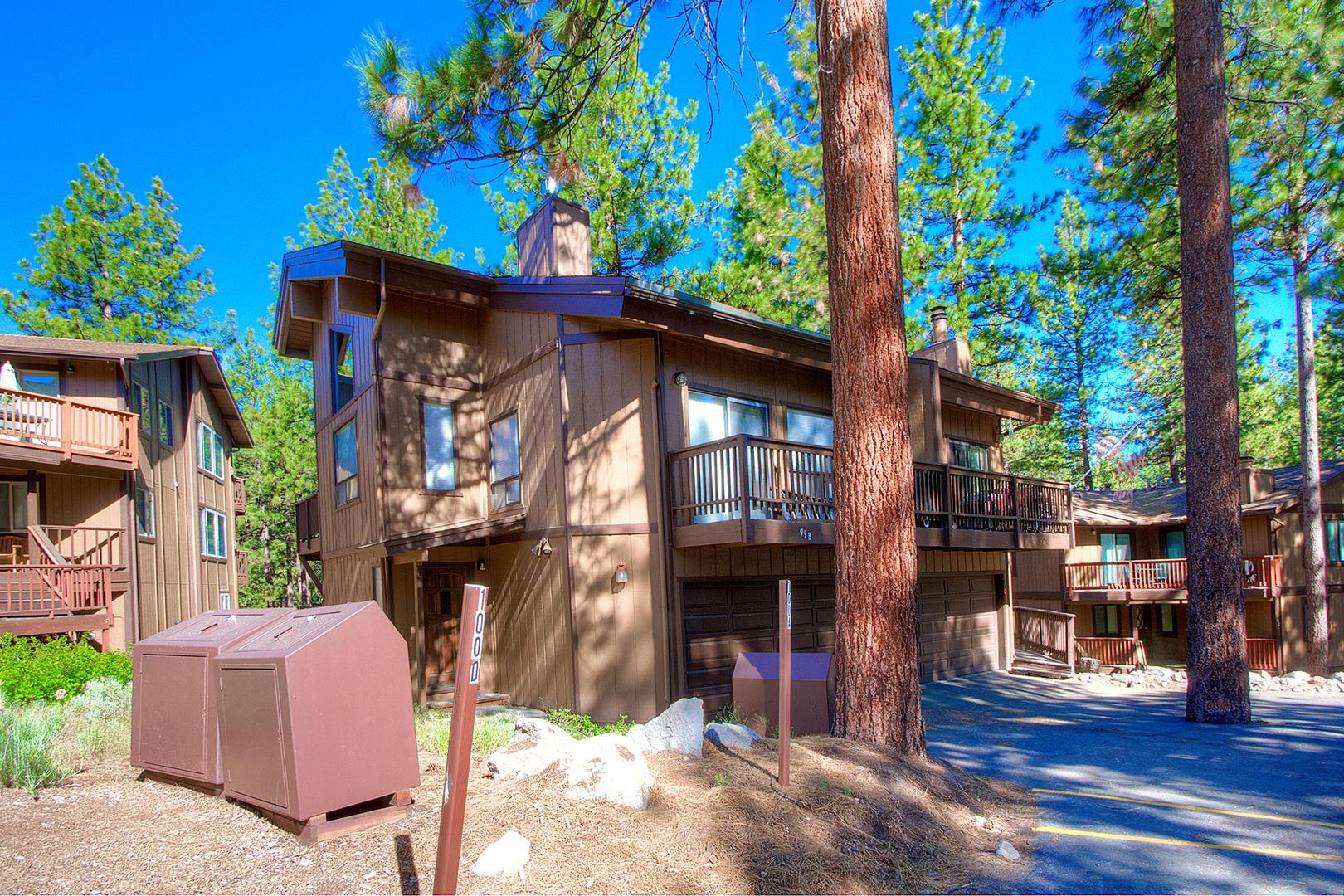 lvc0899 Lake Tahoe Vacation Rental