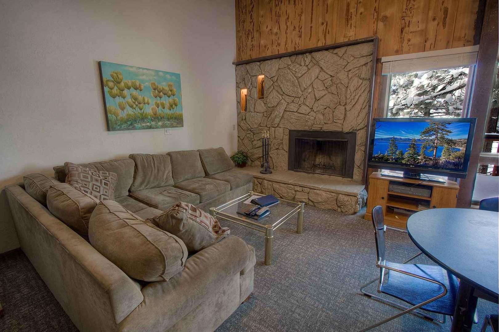 hnc0804 Living room