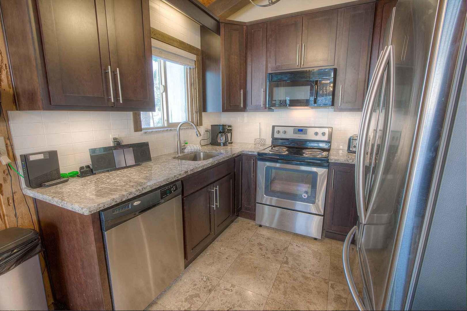 hnc0804 kitchen