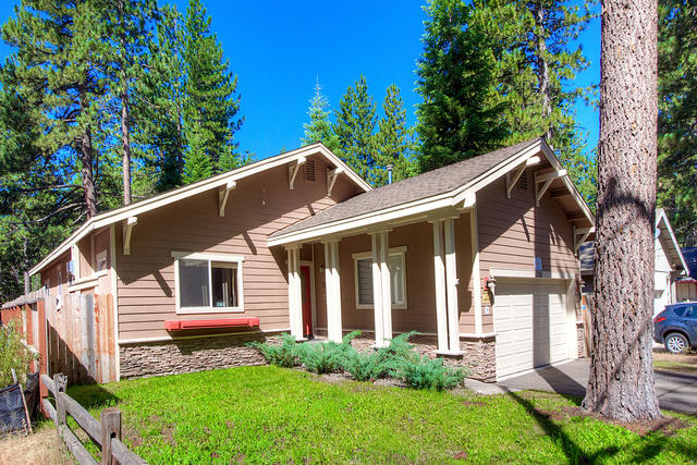 CYH1212 Lake Tahoe Vacation Rental
