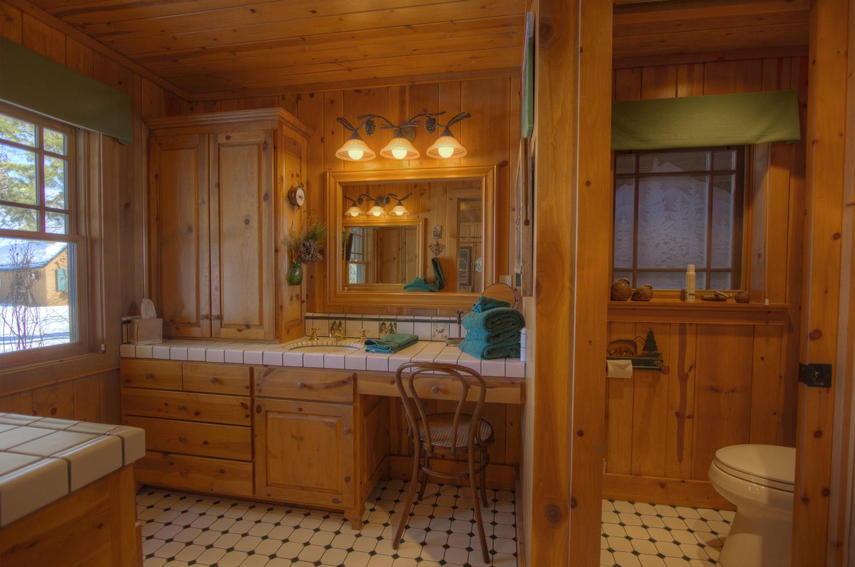 WSH1252 Bathroom