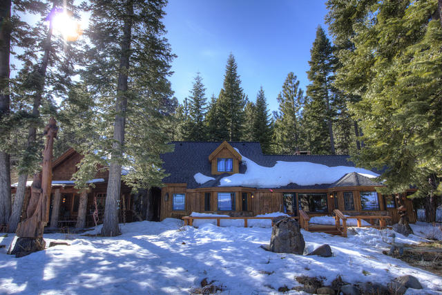 WSH1252 Lake Tahoe Vacation Rental