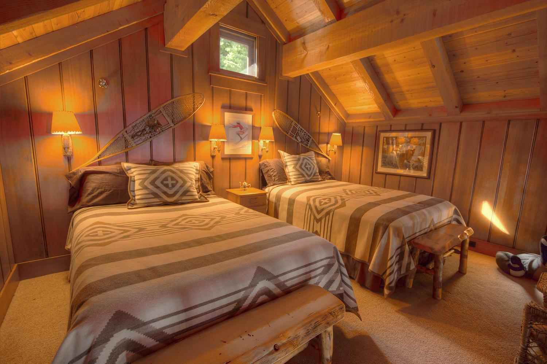 WSH1252 Guest House Loft