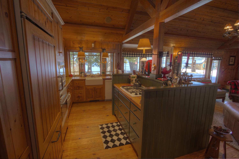 WSH1252 Kitchen