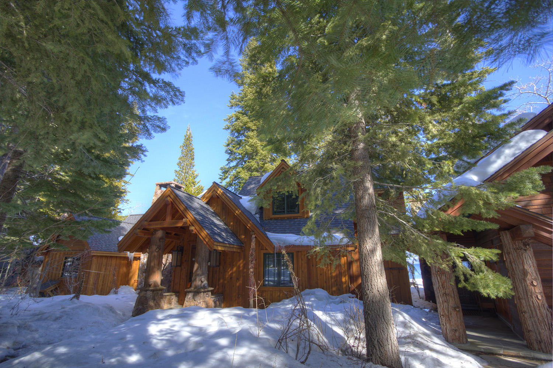 WSH1252 Lake Tahoe Vacation Rental