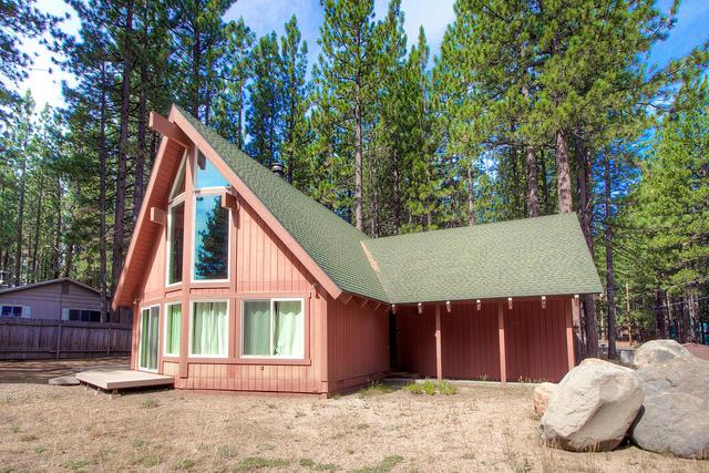 HCH0827 Lake Tahoe Vacation Rental