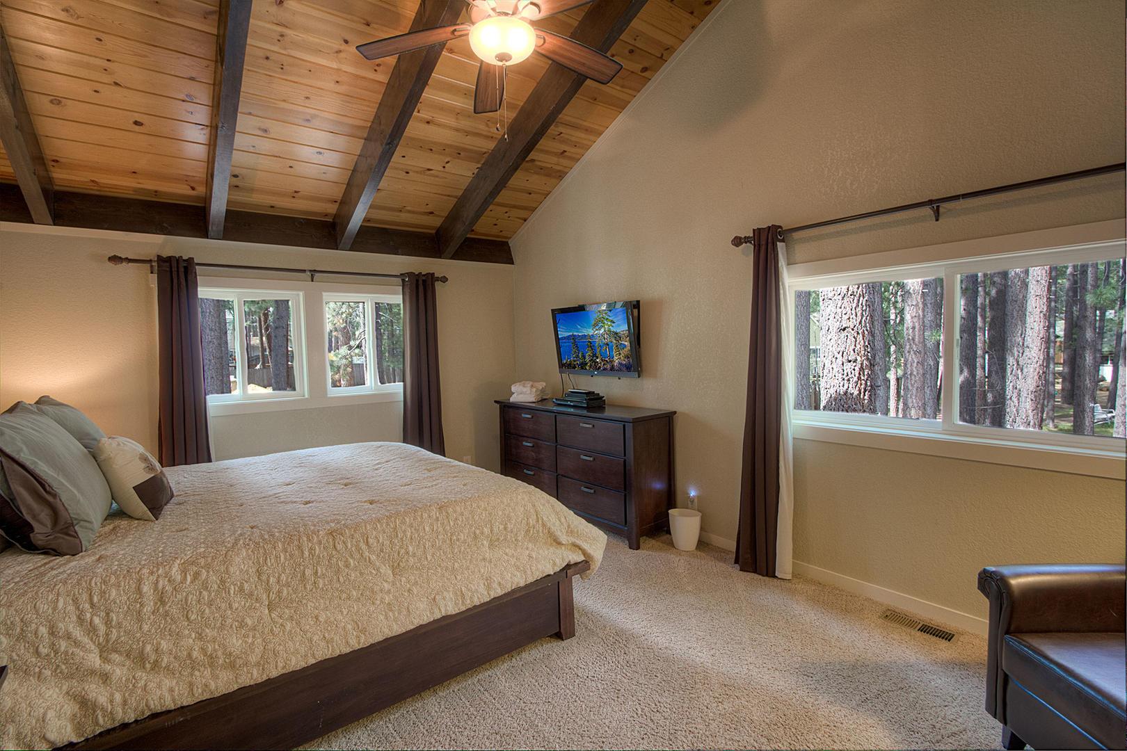 HCH0827 Master Bedroom