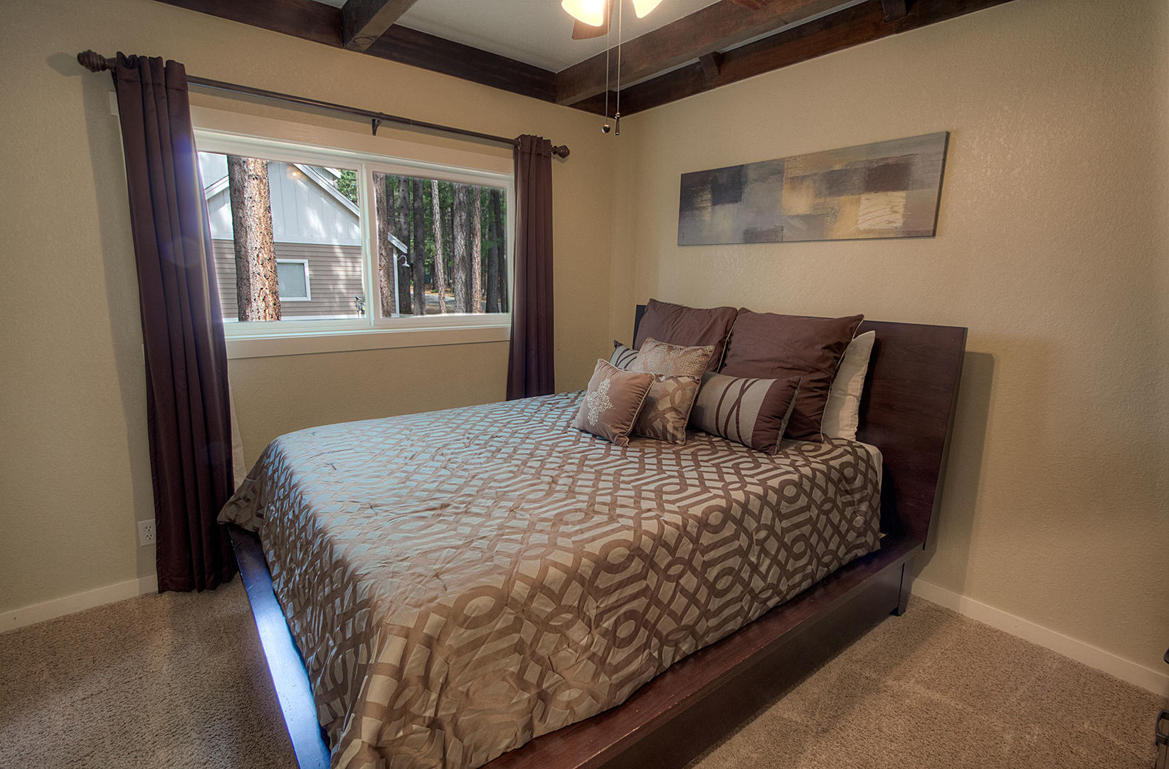 HCH0827 Bedroom