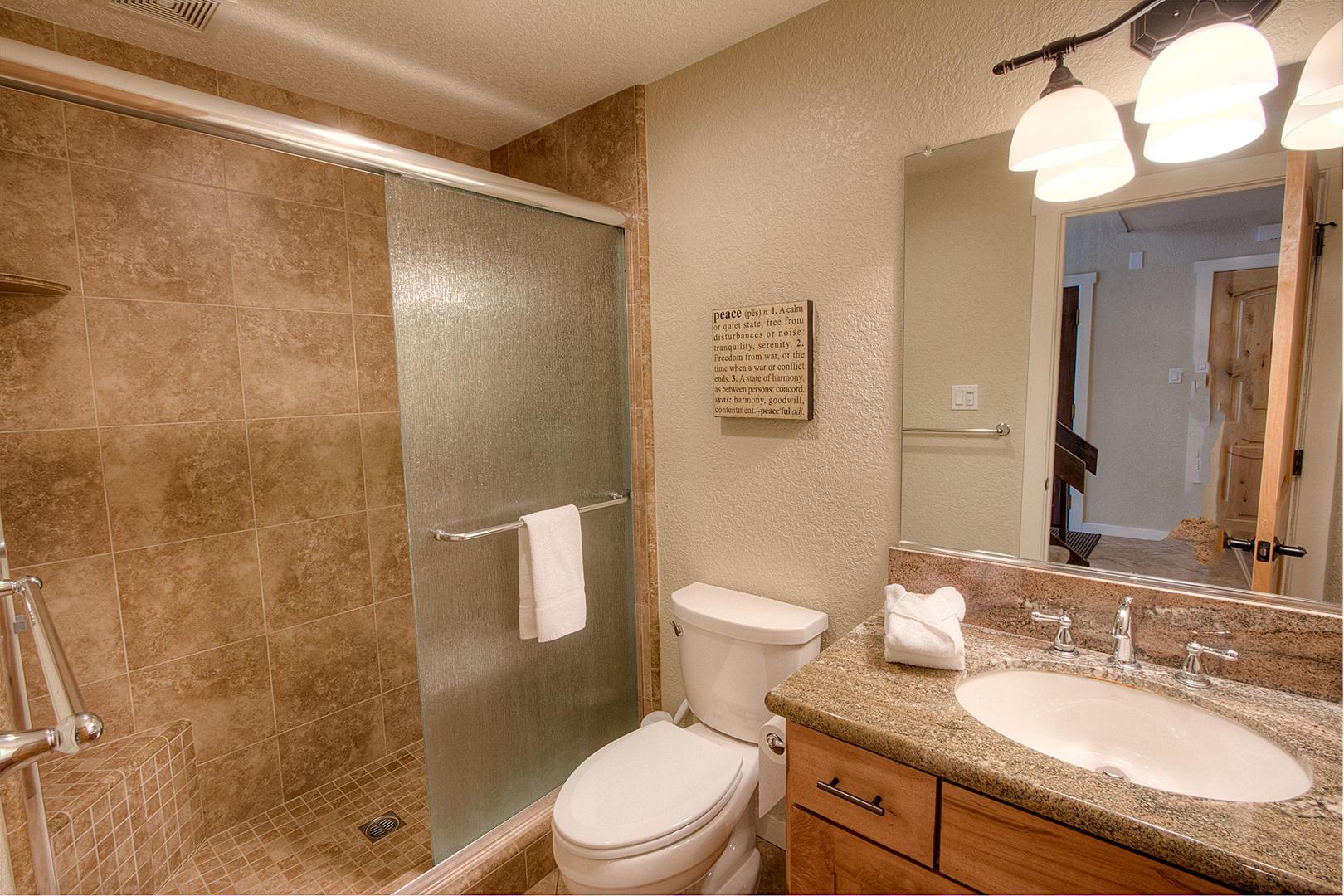 HCH0827 Bathroom