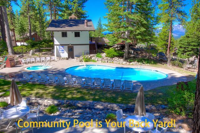 HCH1251 Community Pool and Hot Tub