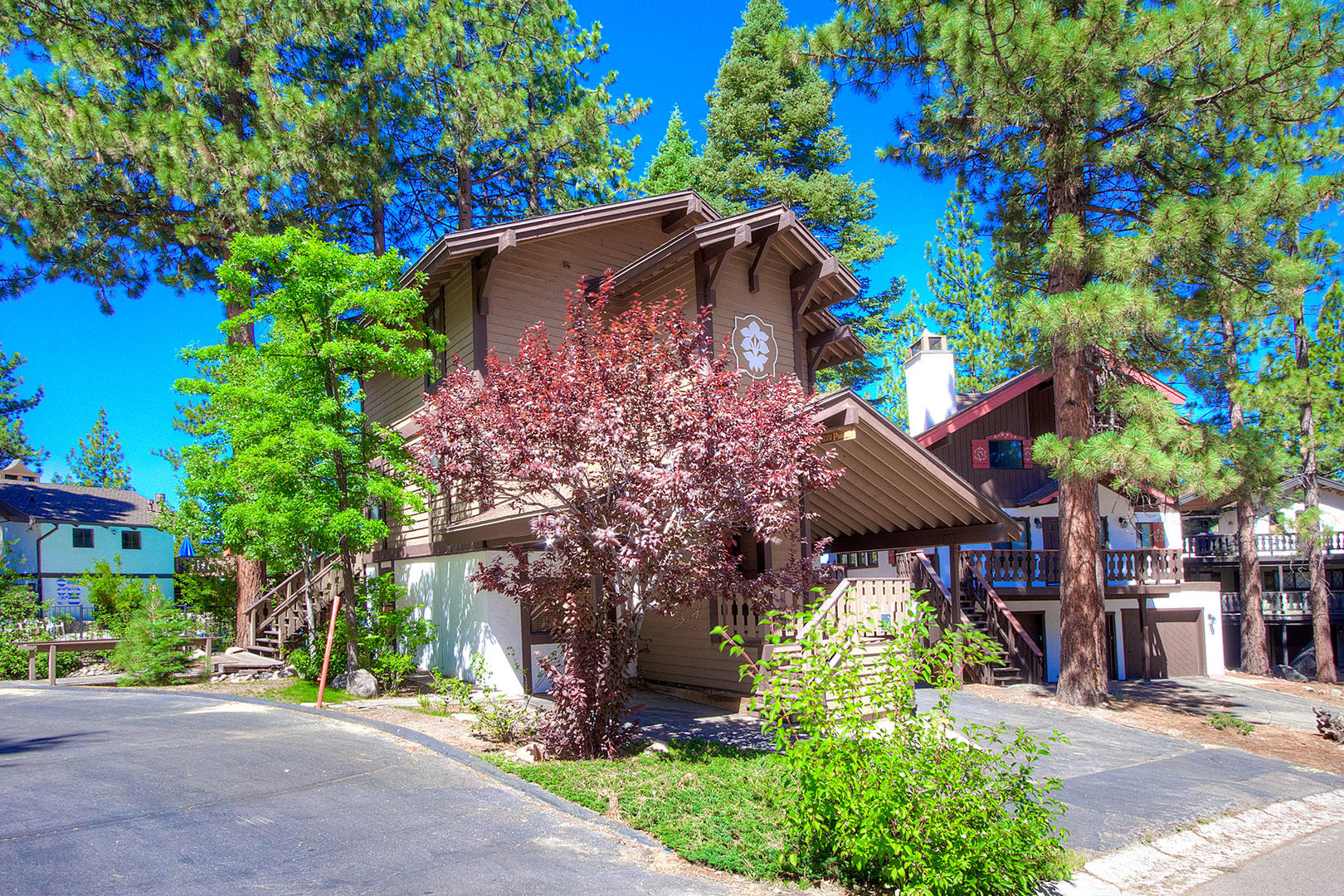 HCH1251 Lake Tahoe Vacation Rental