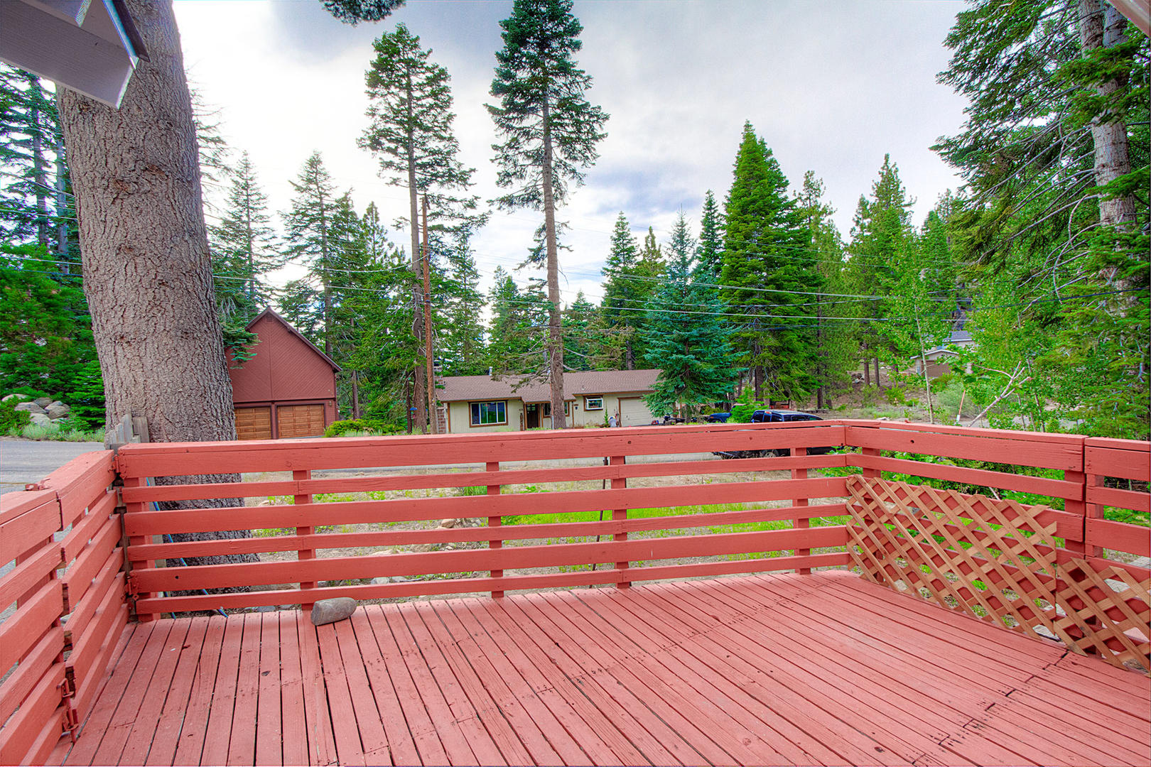 nvh0861 lake tahoe vacation rental deck