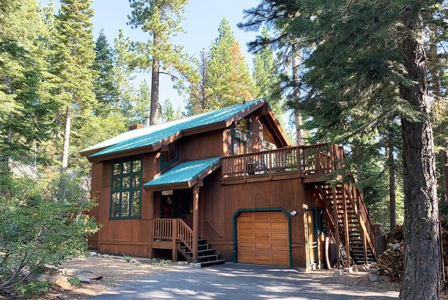wsh0820 Lake Tahoe Vacation Rental