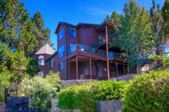 ivh1810 Incline Village Vacation Rental