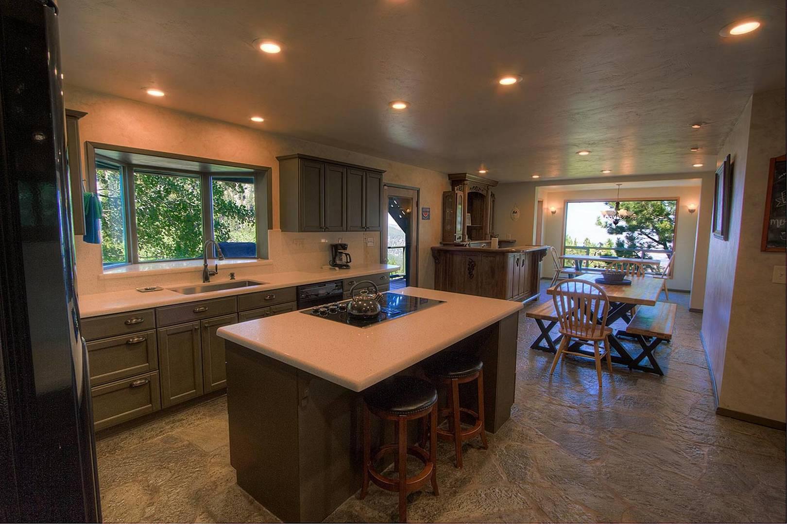 ivh1810 kitchen