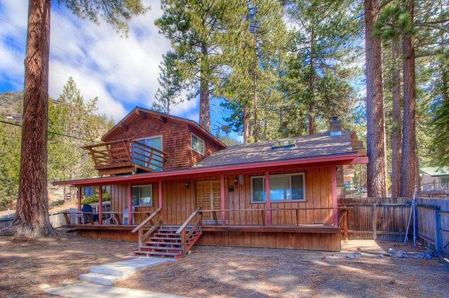 nvh0721 Lake Tahoe Vacation Rental