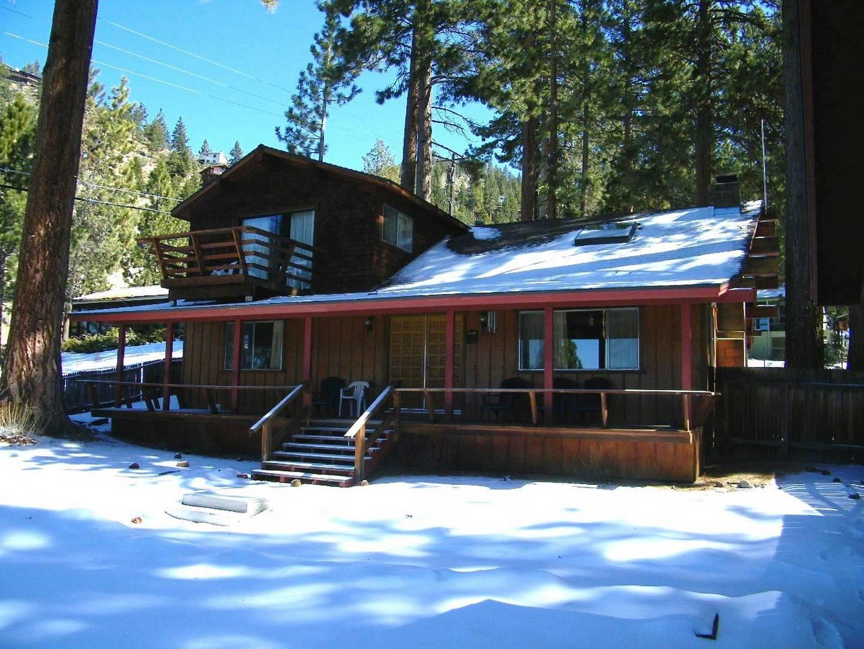nvh0721 Lake Tahoe Vacation Rental