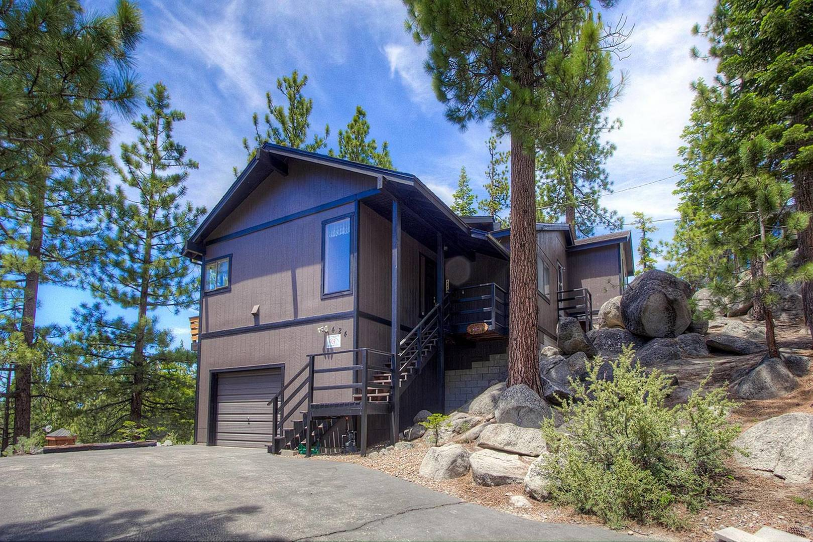 nvh0824 Lake Tahoe Vacation Rental