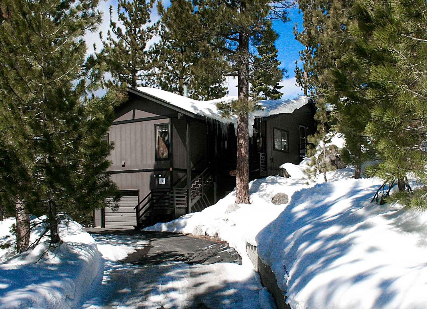 nvh0824 Lake Tahoe Vacation Rental