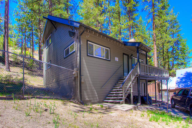 nvh1001 Lake Tahoe Vacation Rental