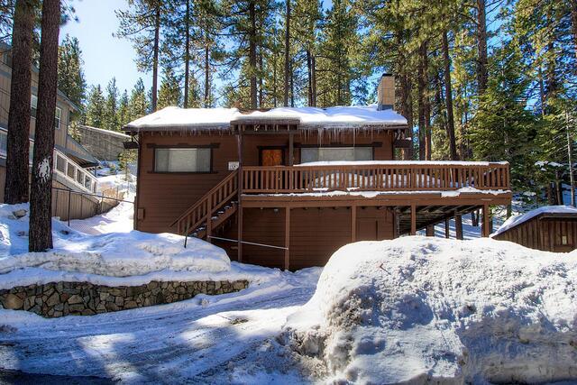 nvh1001 Lake Tahoe Vacation Rental