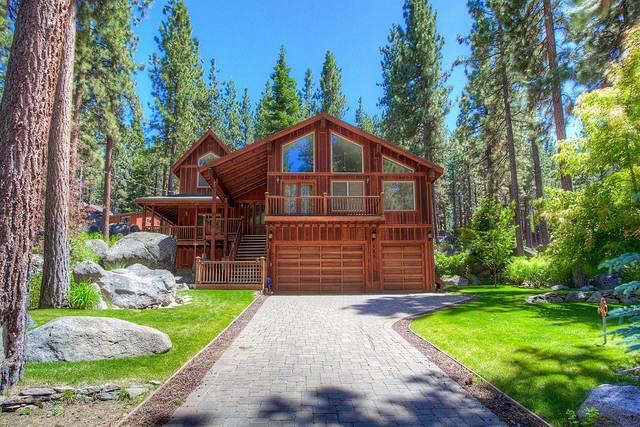 nvh1225 Lake tahoe vacation rental