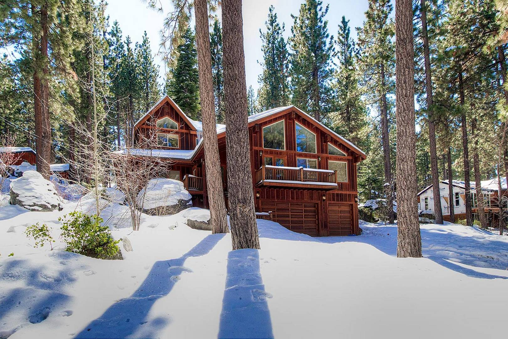 nvh1225 Lake tahoe vacation rental
