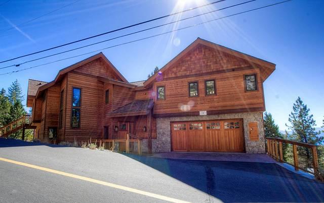 nvh1424 Lake Tahoe Vacation Rental