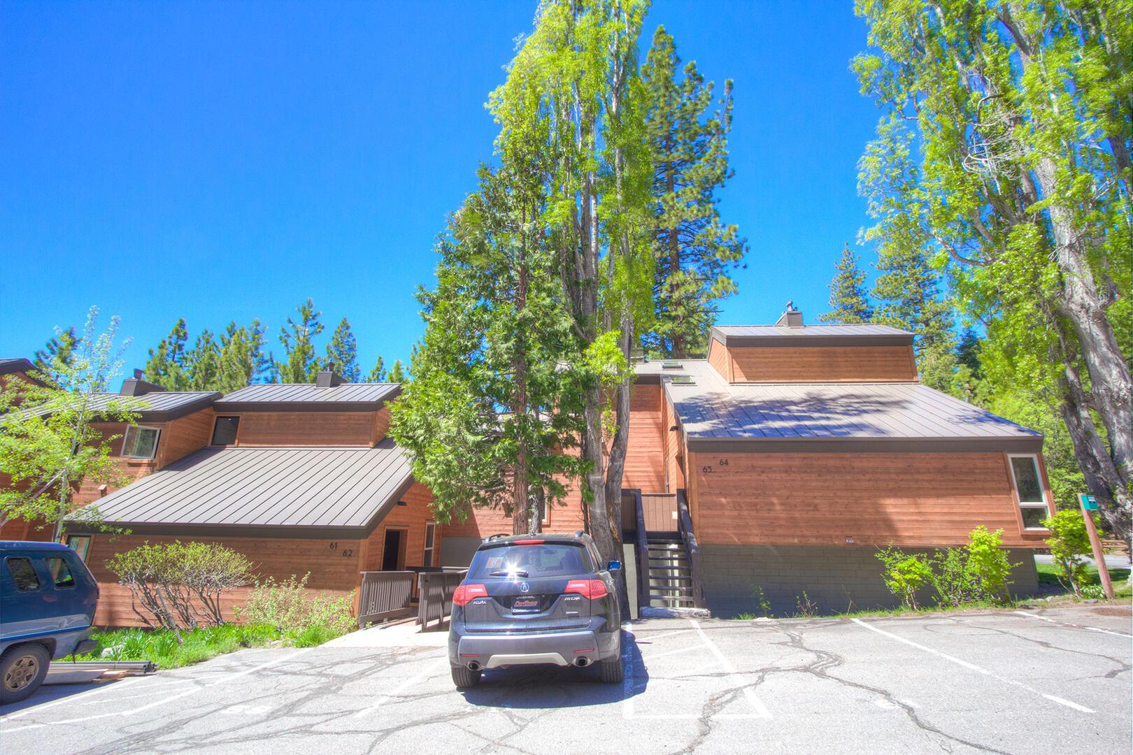 tcc0961  Lake Tahoe Vacation Rental