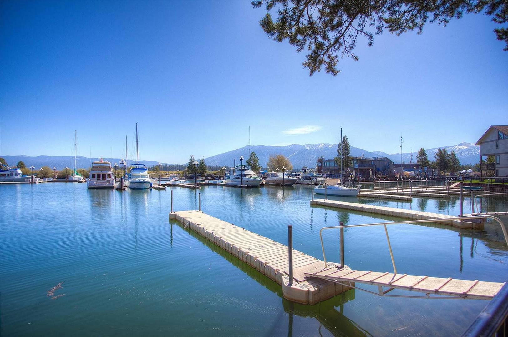tkc0697 boat dock