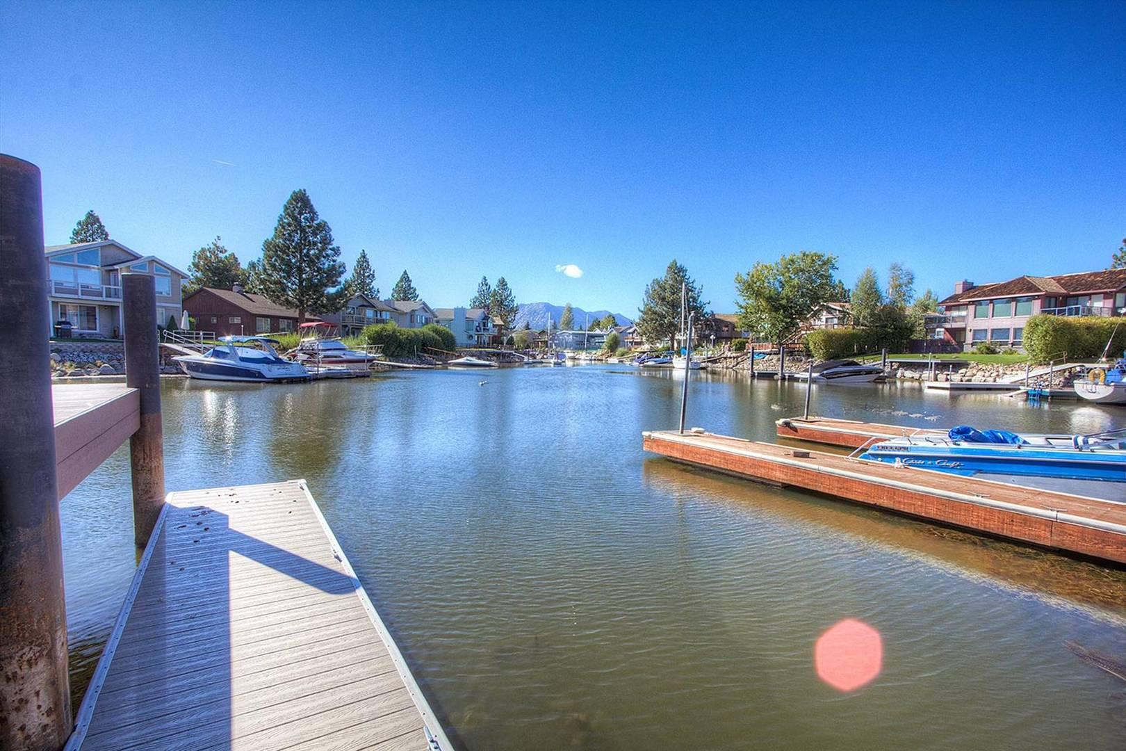 tkh1226 boat dock