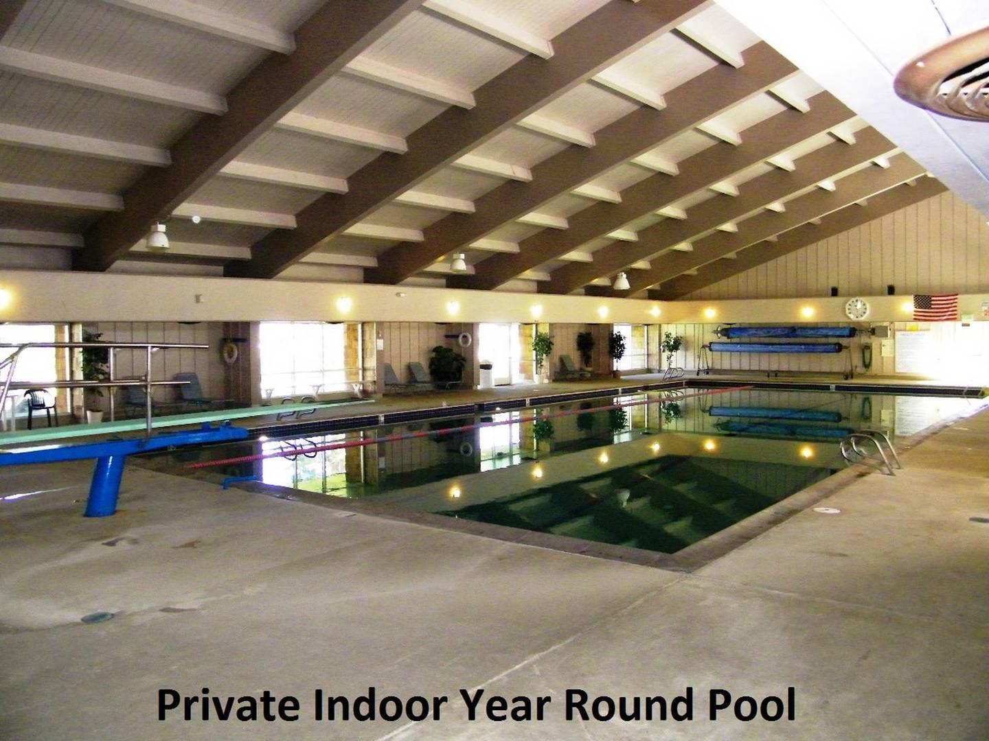 tkh1418 indoor pool