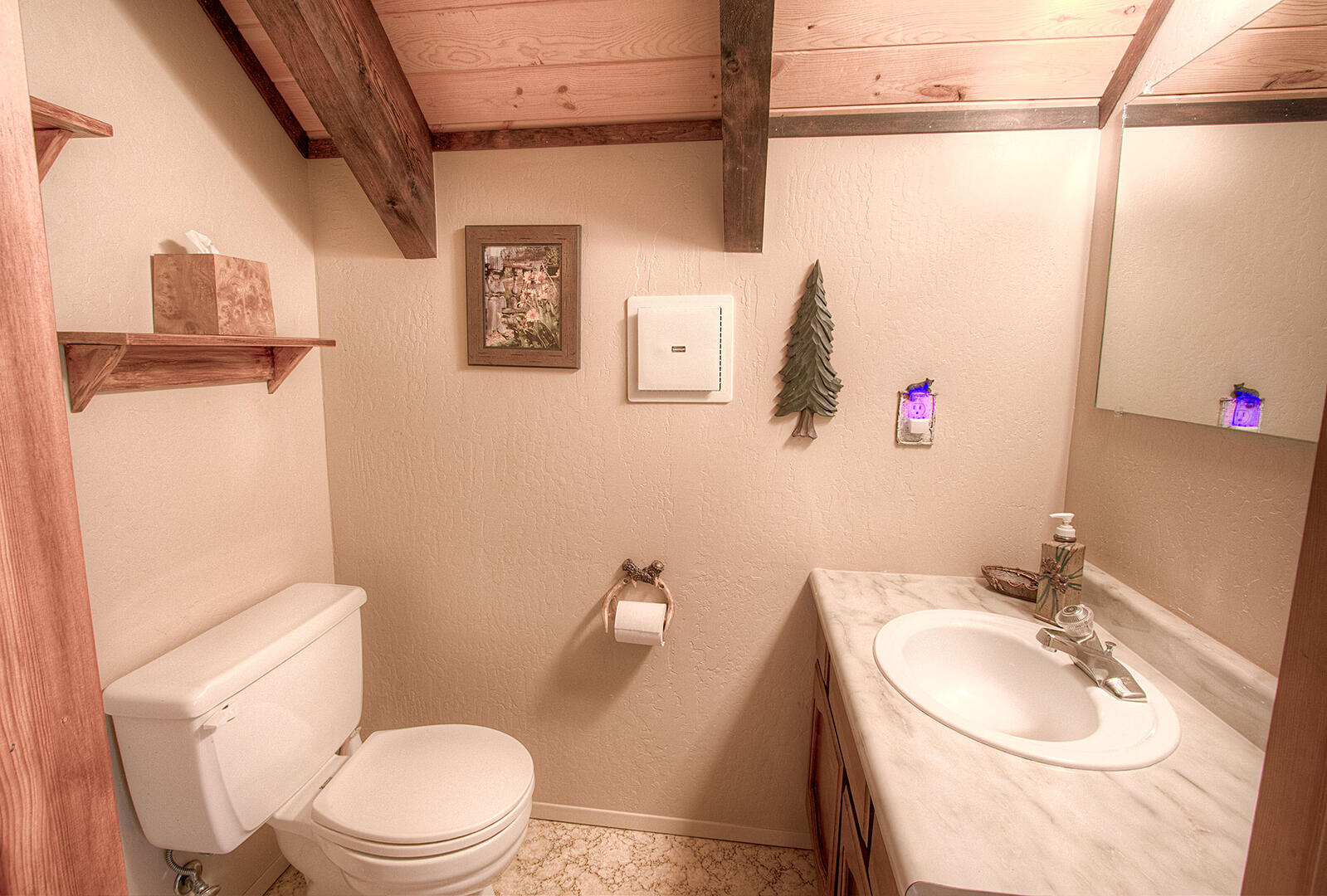 wsh1027 Lake Tahoe Vacation Rental