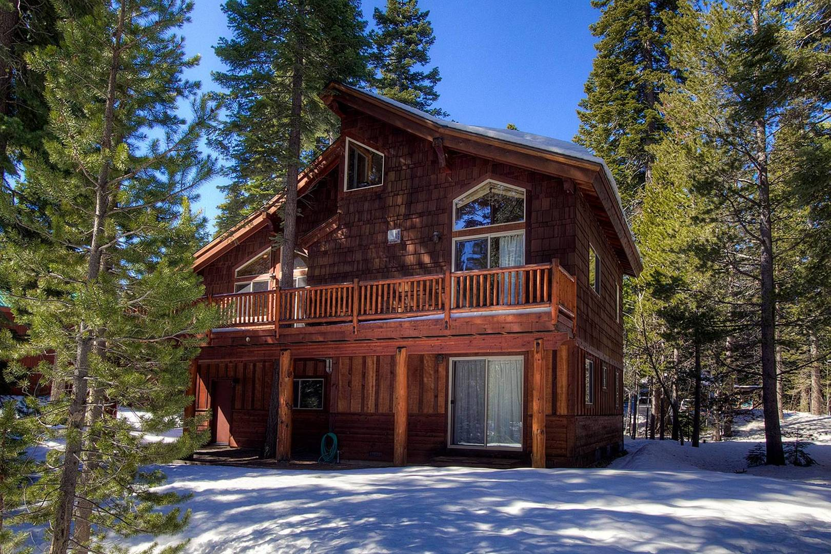 wsh1073 Lake tahoe vacation rental