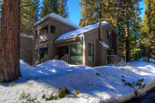 CDC0209 Incline Village Vacation Rental